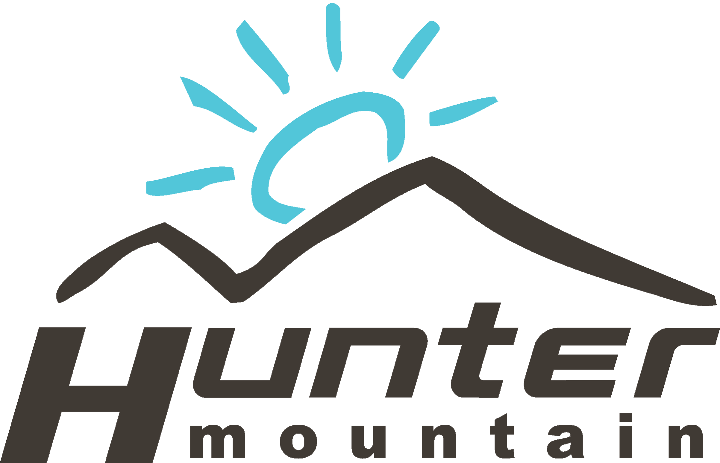 HunterMtn Logo 1516 color